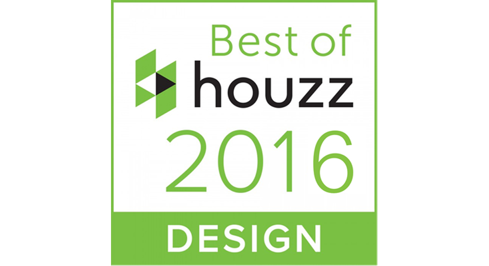 Best of Houzz badge 2016
