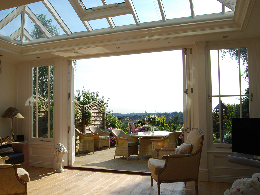 Popular Home Extensions And Daylight Just Roof Lanterns
