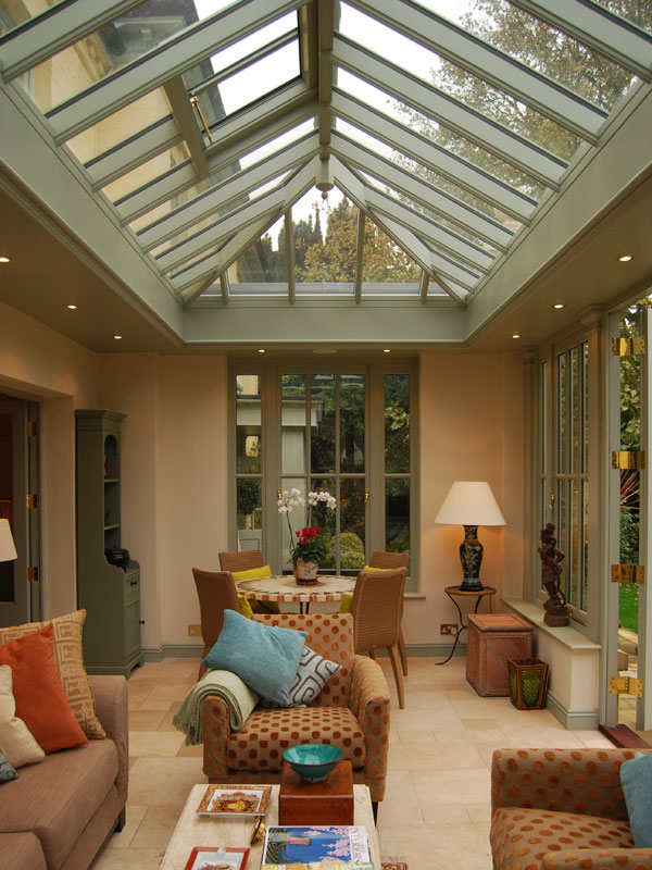 Orangery Roofs | Just Roof Lanterns