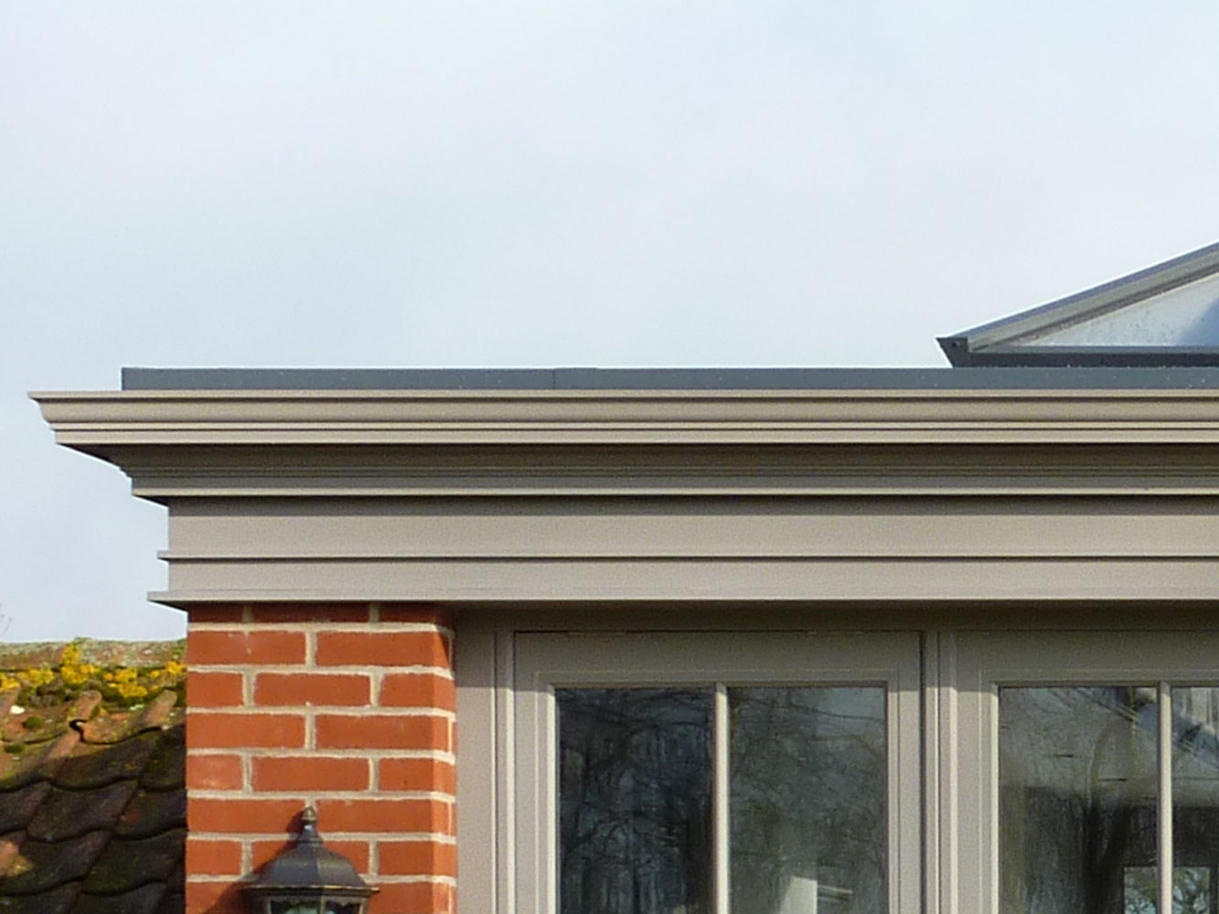 Orangery Fascia | Just Roof Lanterns